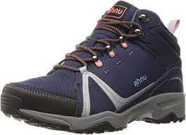Ahnu Alamere Mid Hiking Boot