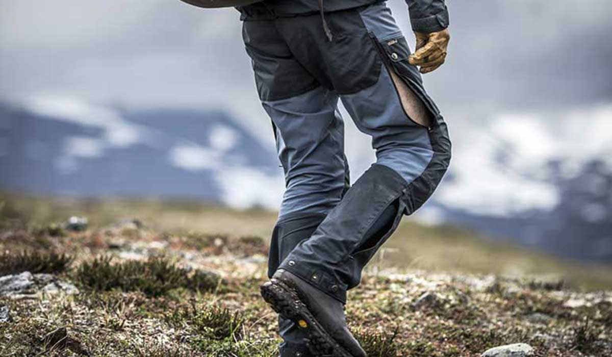 Best Mens Waterproof Hiking Pants