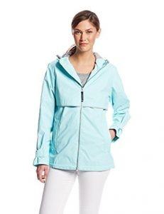 Charles River Apparel Waterproof Rain Jacket