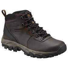 Columbia Newton Ridge Plus II Waterproof Hiking Boot