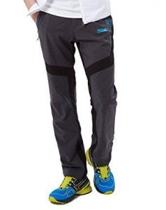 Men's Convertible Quick Dry Pants