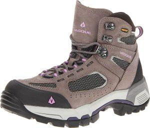 Vasque Breeze 2.0 Gore-Tex Hiking Boot (Best Hiking Boots Under $100)