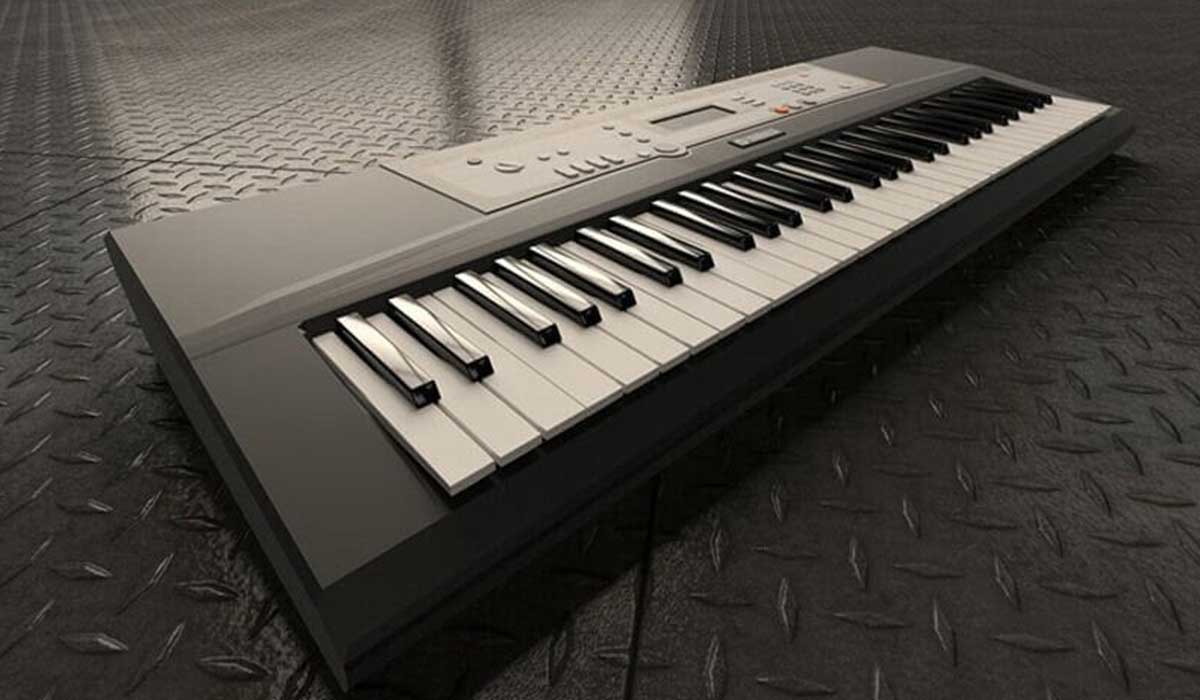 Best Cheapest Keyboard Pianos Under 100