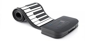 Hricane Roll Up Piano Keyboard