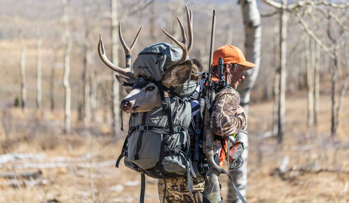 best elk hunting backpacks