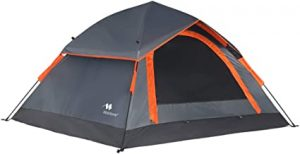 Instant Backpacking Quick Tent by Mobihome