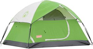 Sundome Tent by Coleman