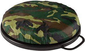 Allen Company Vanish Dove Bucket with Foam Insert
