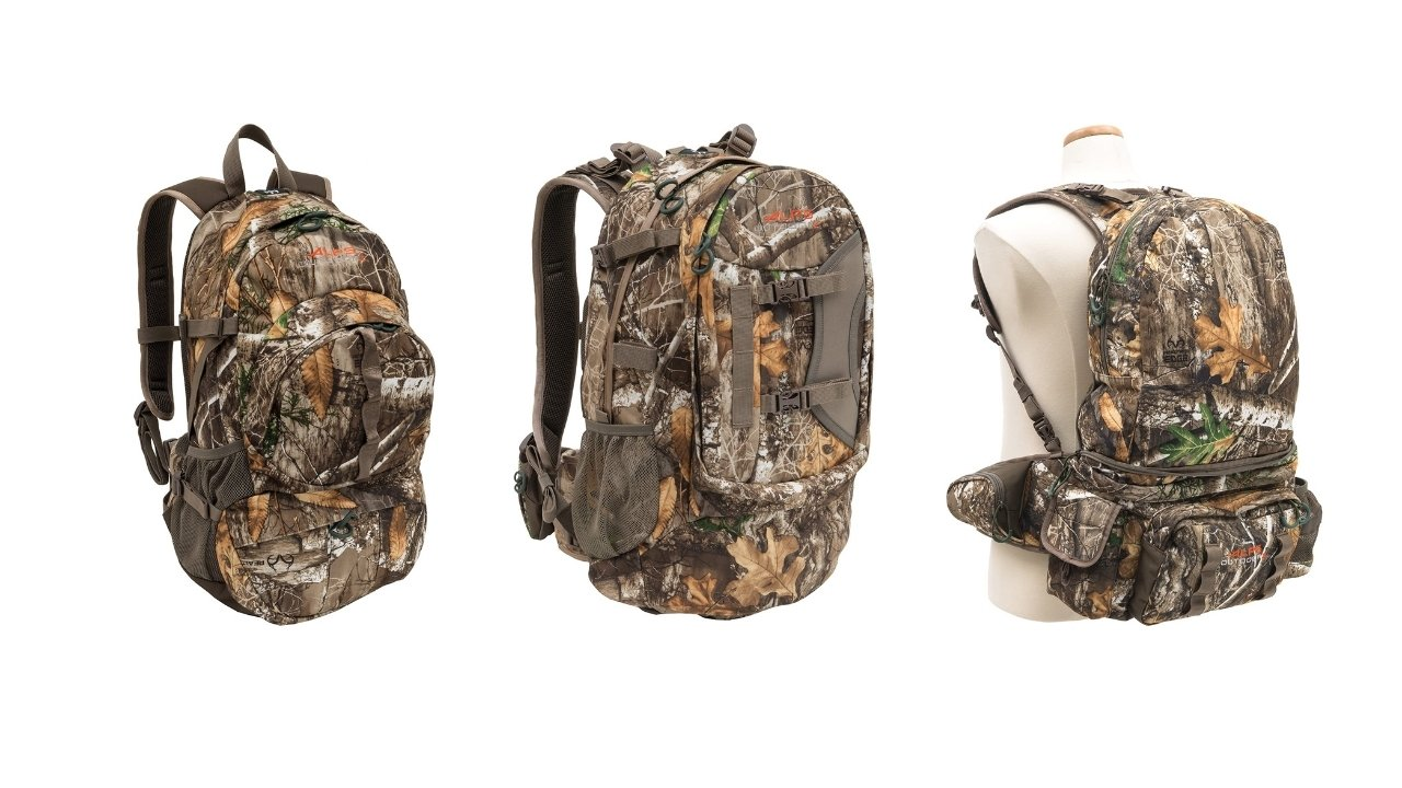Best Hunting Backpack Under $100