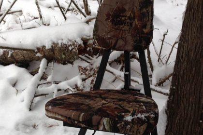 Best Hunting Seat Cushion