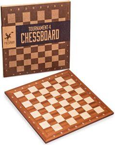 Husaria Professional Staunton Chess Board