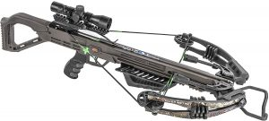Lethal 405 FPS Crossbow by Killer Instinct