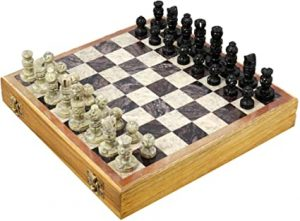 Rajasthan Stone Art Unique Chess Sets