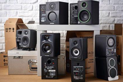 Best Studio Monitors Under 300