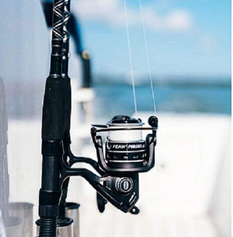 Penn Pursuit III Spinning Fishing Reel