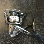 Shimano Syncopate Front Drag Freshwater Spinning Fishing Reel