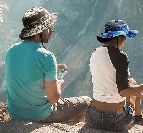 KastKing Sol Armis UPF 50 Fishing Sun Hat