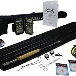 Wild Water Fly Fishing Combo Review