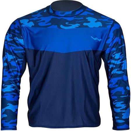 Windrider long sleeve fishing shirt